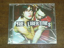 THE LIBERTINES Same title CD NEUF