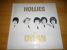 THE HOLLIES Sing Dylan Parlophone PCS 7078 classic 1968 LP - top copy