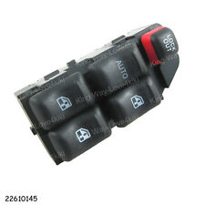 Master Electric Power Window Switch For Chevrolet Cavalier 95-05 22610145 New