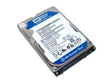 HARD DISK 250GB WESTERN DIGITAL WD2500BEVT-26ZCT0 SATA 2,5 250 GB HD serialATA