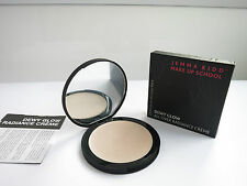 JEMMA KIDD MAKE UP SCHOOL DEWY GLOW RADIANCE CREME 01 ICED GOLD 10G*NEW*UK