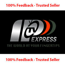 IPTV Express - 3 month - for Android Boxes, Avov, MAG 250 /254 STB Boxes