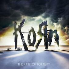 The Path Of Totality von Korn (2011)   NEU in Folie  Special Edition  CD/DVD