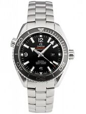 OMEGA SEAMASTER PLANET OCEAN GENTS WATCH 232.30.38.20.01.001 - Rrp £ 3870-NUOVO