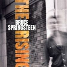 "- Bruce Springsteen ""the rising"" CD NUOVO"