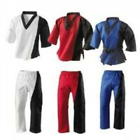 Splice Freestyle Martial Arts Full Contact Trousers Pants Bottoms Kick Boxing