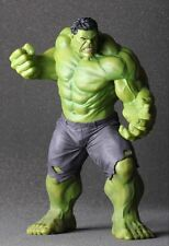 Marvel Select Avengers: The Incredible Hulk Hot Action Statue Figure Crazy Toys
