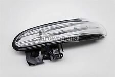 Mercedes-Benz SLK 04-08 LED Wing Mirror Repeater Indicator Driver Right O/S