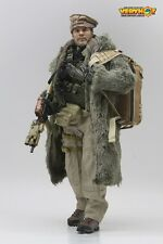 """Veryhot VH 1034 1/6 Scale CIA Clothes Accessories For 12"""" Male Action Figure Toy"""