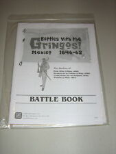 Battles with the Gringos! Mexico 1846-62 (New)