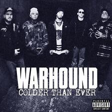 """Warhound - Colder Than Ever 12"""" FURY OF FIVE BIOHAZARD CROWN OF THORNZ DMIZE"""