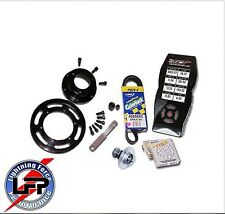 LFP Stage 1 SCT X4 7015 Power Package 1999-2004 Ford SVT F-150 Lightning