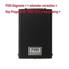 2015 FVDI ABRITES Commander Diagnostic FVDI Full Version (Including 18 Software)
