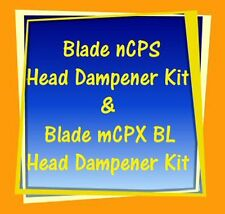 Cybertronic Hobby's Blade nCPS & mCPX BL Silicone Head Dampener Kits