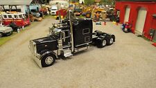 DCP #33797C O/O PETE PETERBILT 389 SEMI CAB TRUCK 1/64 DIECAST PROMOTIONS (379)