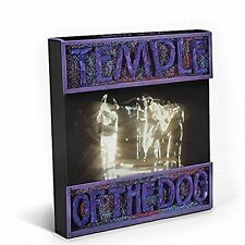 TEMPLE OF THE DOG-TEMPLE OF THE DOG (W/DVD) (WBRA)  CD NEW