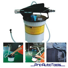 Pneumatic  Air Brake Fluid Oil Bleeder Extractor Pump