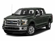 Ford: F-150 XLT 4X4 Supe