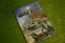 Africa Korps 1942-1943 Army Book Flames of War Supplement FW242