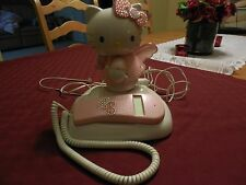 Hello Kitty Phone w/Caller ID (KT2012)