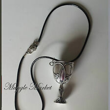 Mortal Instruments THE MORTAL CUP NECKLACE SHADOWHUNTER NEPHILIM CLARY JACE ALEC