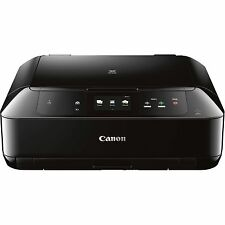 "Canon PIXMA MG7720 Wireless Photo All-In-One Inkjet Printer BLACK - NEW ""NO INK"""