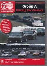 Magic Moments of Motorsport: Group A Touring Car Classics DVD