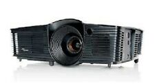 Optoma DX346 3D DLP Projector - 720p - HDTV - 4:3  usually £515