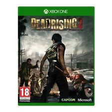 Dead Rising 3 Game Xbox One Microsoft Xbox One Brand New