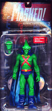DC DIRECT_Secret Files Series 2_UNMASKED_J'ONN J'ONZZ / MARTIAN MANHUNTER figure