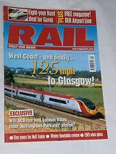 Rail Magazine no 528, Dec 7th- 20th, 2005.