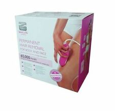 NEW Silk'n Sensepil XL IPL Hair Removal System with 65,000 Pulses