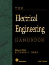 The Electrical Engineering Handbook, Very Good Books