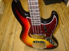 2013 Fender American Vintage '64 Jazz Bass