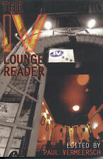 The I.V. Lounge Reader, Vermeersch, Paul, New Condition