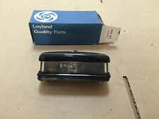 NOS Land Rover Series 2&3 Number Plate Lamp,Part #560545