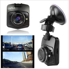 "2.4""LCD HD Car DVR Camera IR Night Vision Video Tachograph G-sensor Cam Recorder"