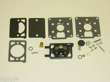 ONAN DD CARBURETOR KIT WITH FUEL PUMP