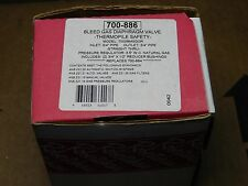 "Southbend Range 1053997 BMSGOR Bleed Type Combination Natural Gas Valve 3/4"" FPT"