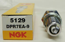 NGK DPR7EA-9 5129 - Spark Plugs, NEW