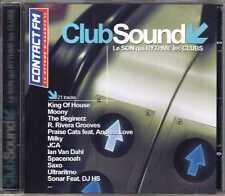 Compilation - Club Sound - Le Son Qui Rythme Les Clubs - CD - 2002 - House