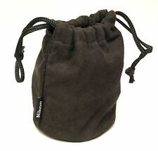 Genuine Nikon Soft Lens Pouch - CL-0913 for AF-S DX Nikkor 35mm f/1.8G Lens