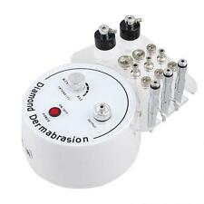 New Protable Diamond Microdermabrasion Dermabrasion Vacuum Spray Beauty Machine