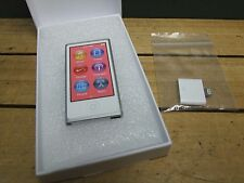 Apple iPod Nano 7th Generation Gen 16GB Silver New
