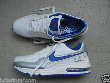 NIKE Air Max LTD Premium 45 2006 White/Varsity Royal-Metallic Silver