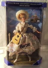 Mattel 1995 Barbie as Maria in The Sound of Music Julie Andrews NRFB Special Ed