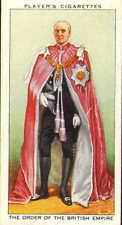 coronation series .ceremonial dress : the order of the british empire