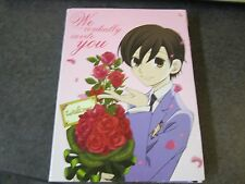 Ouran High School Host Club DVD The  Complete Series Anime Set