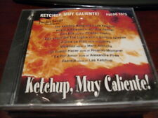 POCKET SONGS KARAOKE DISC PSCDG 1575 KETCHUP MUY CALIENTE CD+G MULTIPLEX