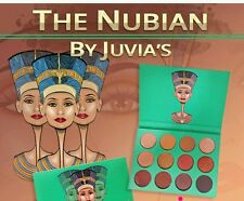 The Nubian  Eyeshadow palette by JUVIA'S PLACE*** ships today!